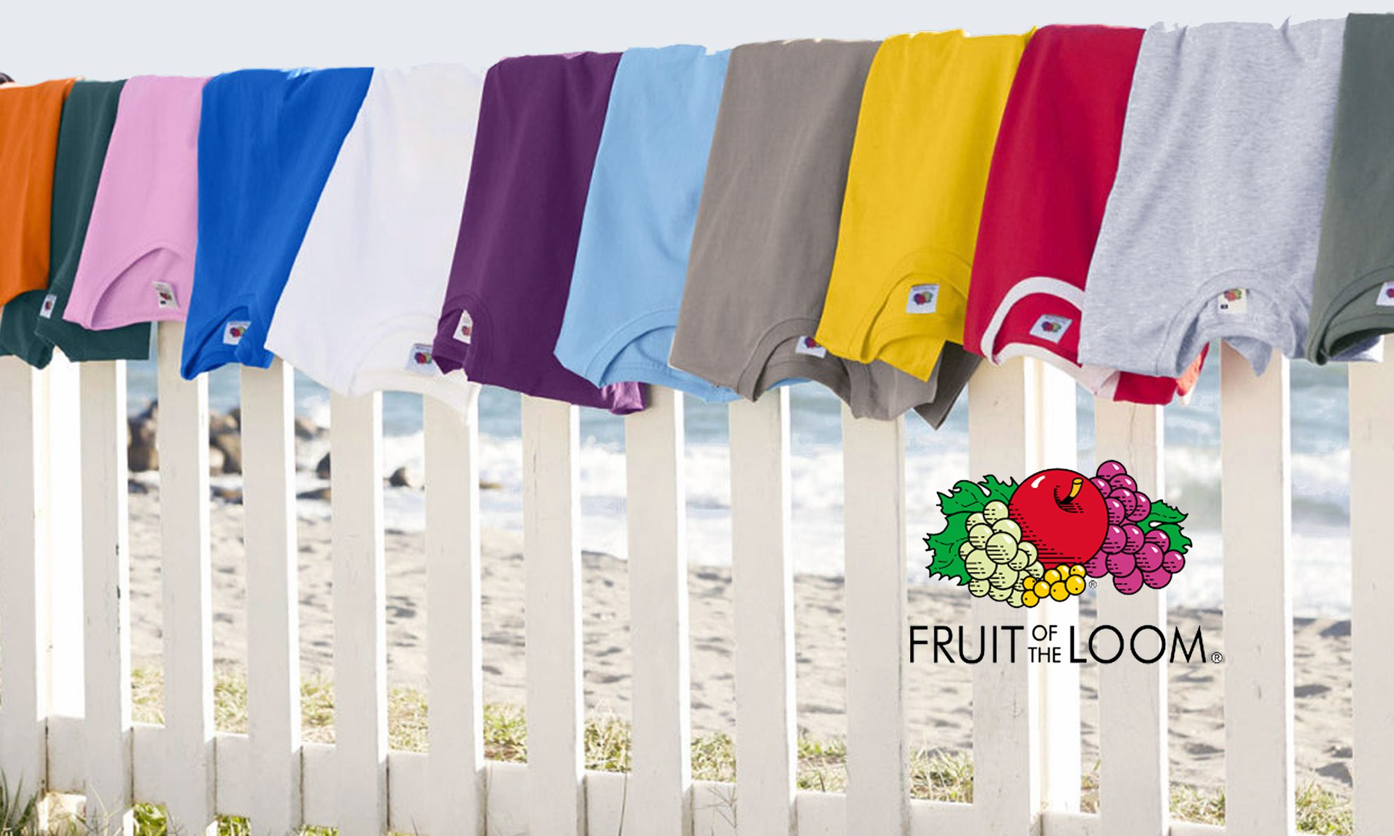 Maglie Fruit Roma